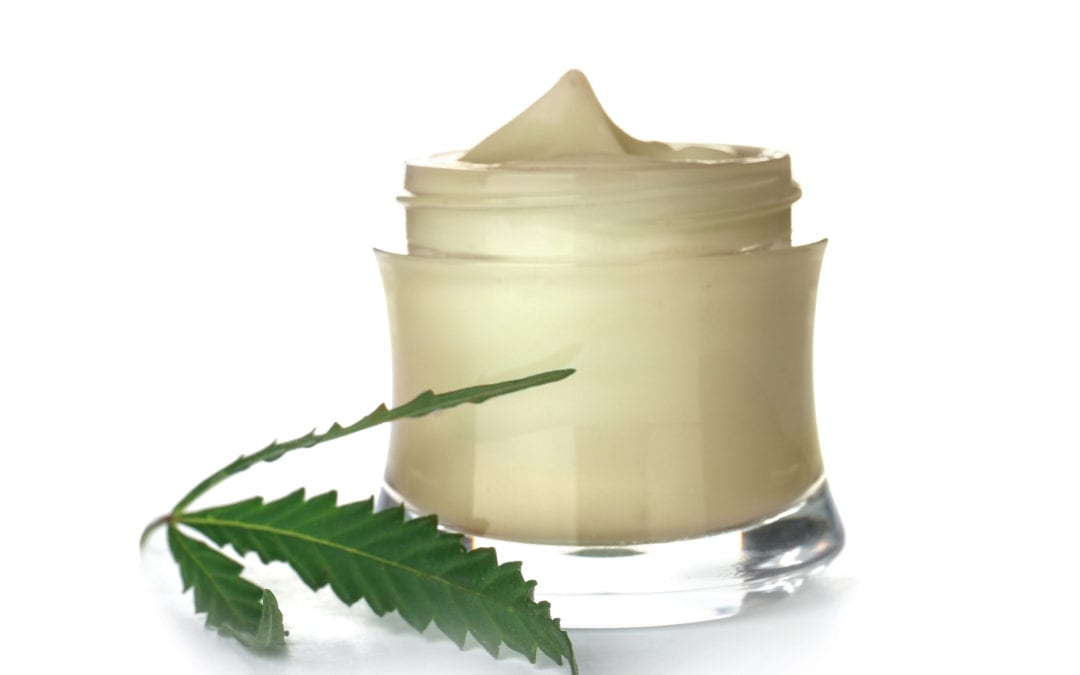 How to Use a Cannabis Topical