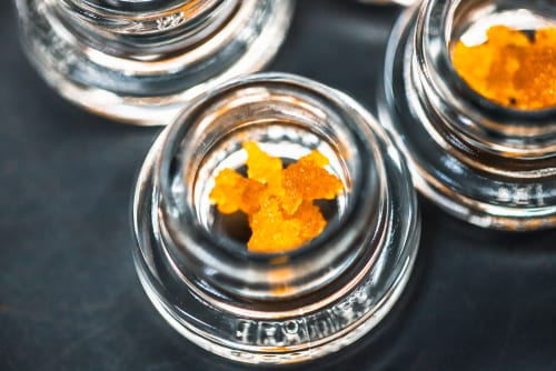 Live Resin & Full Spectrum: Why they're better