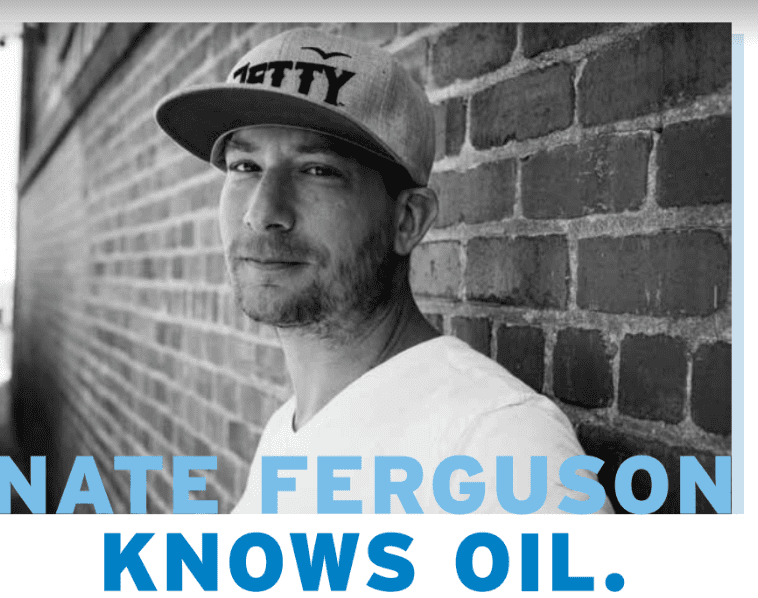 Interview with Nate Ferguson, Co-Founder of Jetty Extracts