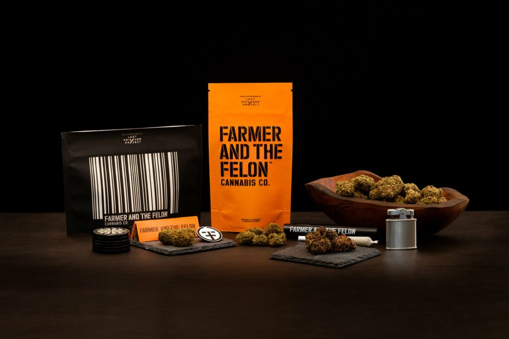 Farmer and the Felon products