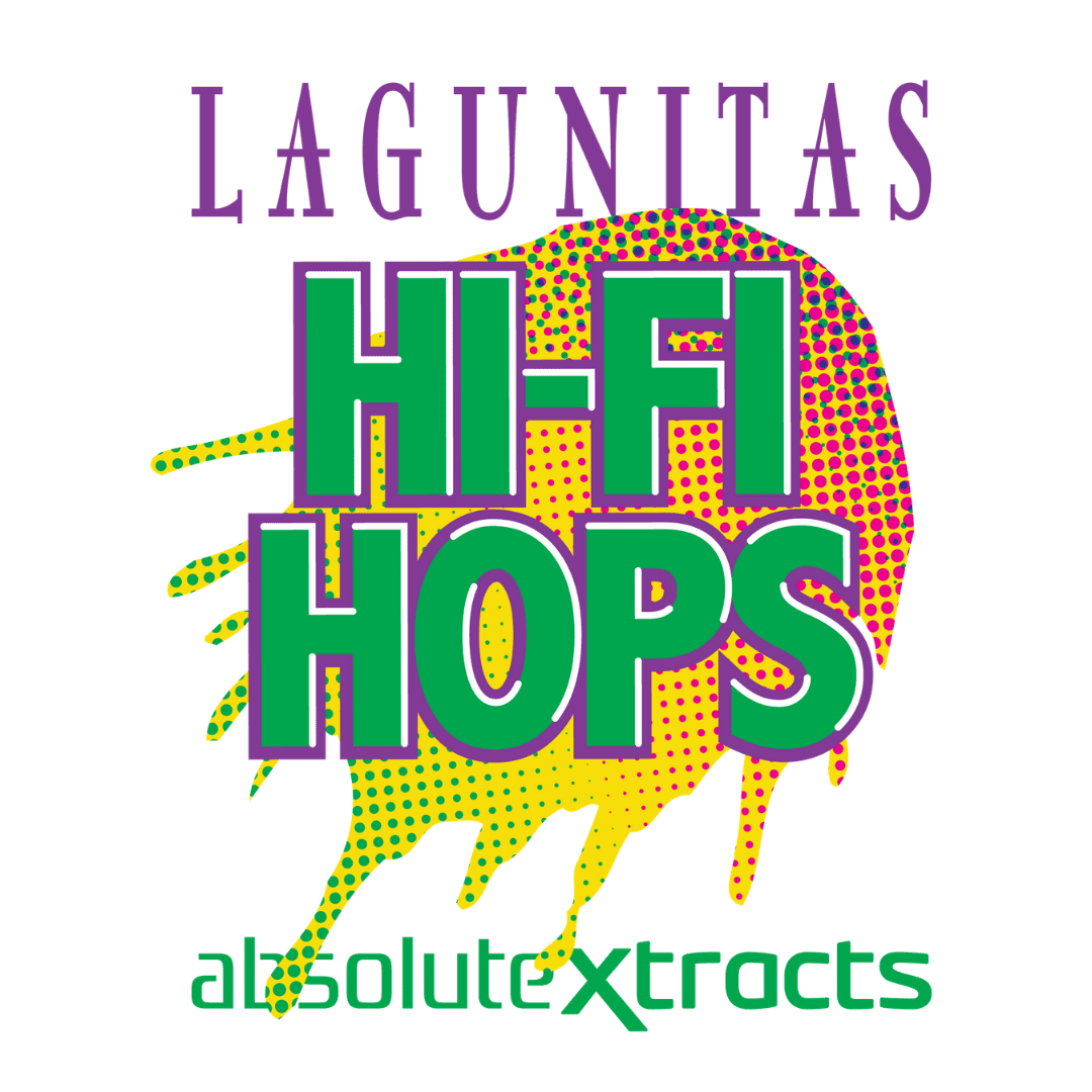 Lagunitas Hi-Fi Hops logo