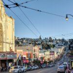 San Francisco Castro District